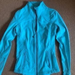 Lulu lemon form jacket